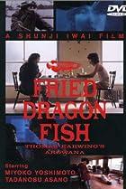 Image of Fried Dragon Fish