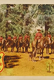 Renfrew of the Royal Mounted Poster