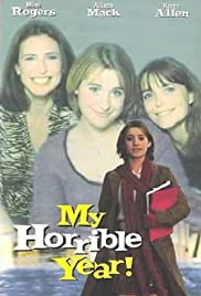 My Horrible Year! Poster