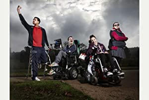 The Unbreakables: Life and Love on Disability Campus