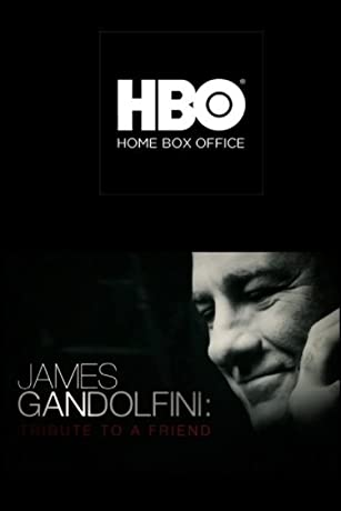 James Gandolfini: Tribute to a Friend (2013)
