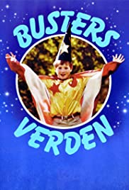 Buster's World (1984) Poster - Movie Forum, Cast, Reviews