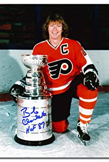 Bobby Clarke Picture