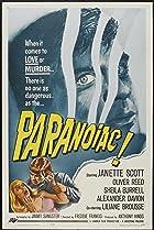 Image of Paranoiac
