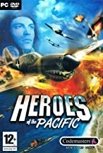 Primary image for Heroes of the Pacific