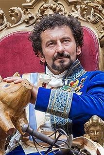 Aktori Ondrej Vetchý