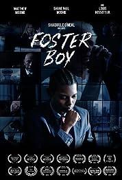 Foster Boy (2019) poster