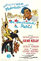 Image of An American in Paris