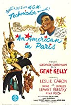 Primary image for An American in Paris