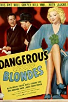 Image of Dangerous Blondes