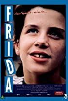 Image of Frida - med hjertet i hånden