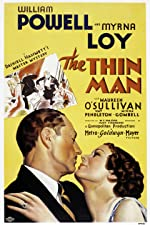 The Thin Man(1934)
