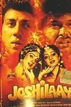 Image of Joshilaay