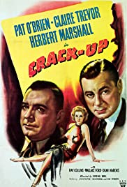 Crack-Up (1946) Poster - Movie Forum, Cast, Reviews