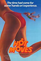 Primary image for Hot Moves