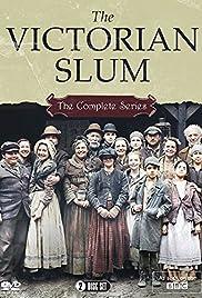 Victorian Slum House Poster - TV Show Forum, Cast, Reviews