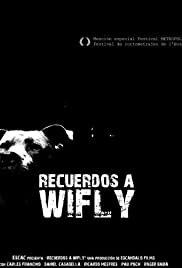 Recuerdos a Wifly Poster