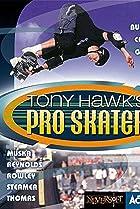 Image of Tony Hawk's Pro Skater