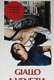Giallo a Venezia(1979) Poster - Movie Forum, Cast, Reviews