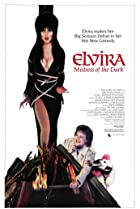 Elvira: Mistress of the Dark (1988) Poster