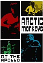 Arctic Monkeys at the Apollo