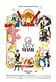 Mame(1974) Poster - Movie Forum, Cast, Reviews