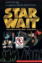 Star Wait Poster