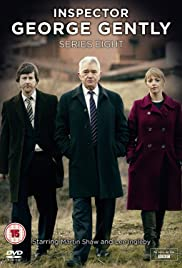Inspector George Gently Poster - TV Show Forum, Cast, Reviews