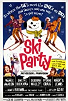 Image of Ski Party