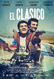 el clasico poster