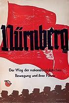 Nürnberg und seine Lehre (1948) Poster