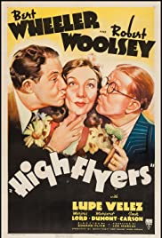 High Flyers Poster