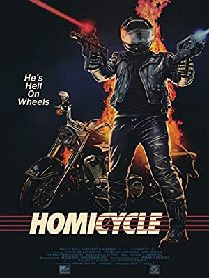 Homicycle (2014) Download on Vidmate