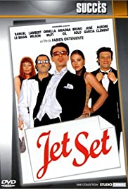 Jet Set(2000) Poster - Movie Forum, Cast, Reviews