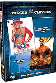 WWE Great American Bash (2004) Poster - TV Show Forum, Cast, Reviews