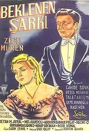 Beklenen sarki Poster