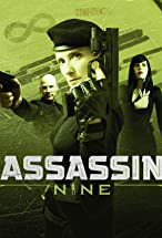 Primary image for Assassin Nine