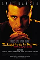 Things to Do in Denver When You're Dead (1995) Poster