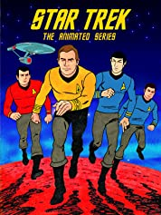 Star Trek: The Animated Series - Season 2 (1974) poster