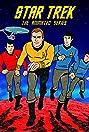 Star Trek: The Animated Series (1973) Poster