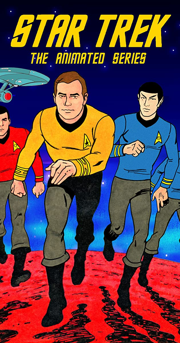 Star Trek Animated Series