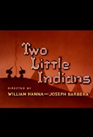 Two Little Indians (1953) Poster - Movie Forum, Cast, Reviews