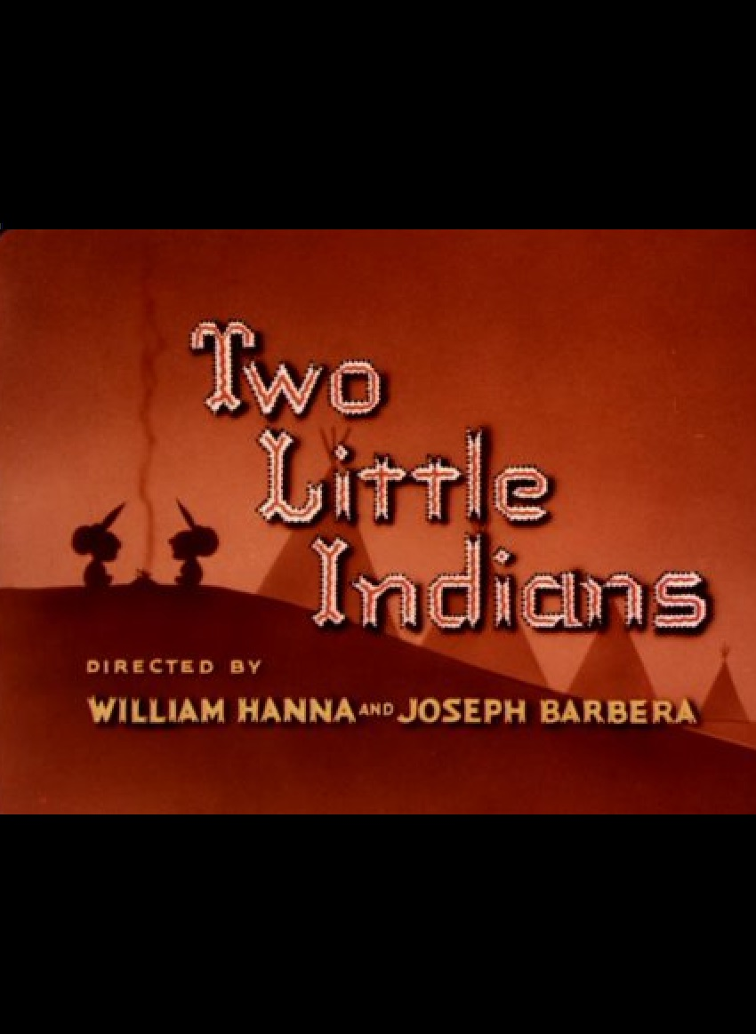 image Two Little Indians Watch Full Movie Free Online