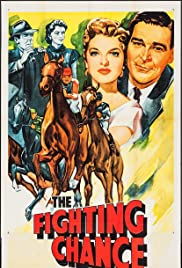 The Fighting Chance Poster