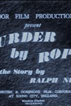 Image of Murder by Rope