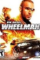 Image of Wheelman