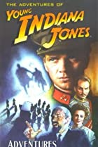 Image of The Adventures of Young Indiana Jones: Adventures in the Secret Service