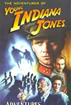 Primary image for The Adventures of Young Indiana Jones: Adventures in the Secret Service