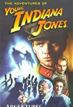 The Adventures of Young Indiana Jones: Adventures in the Secret Service