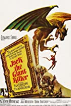 Image of Jack the Giant Killer
